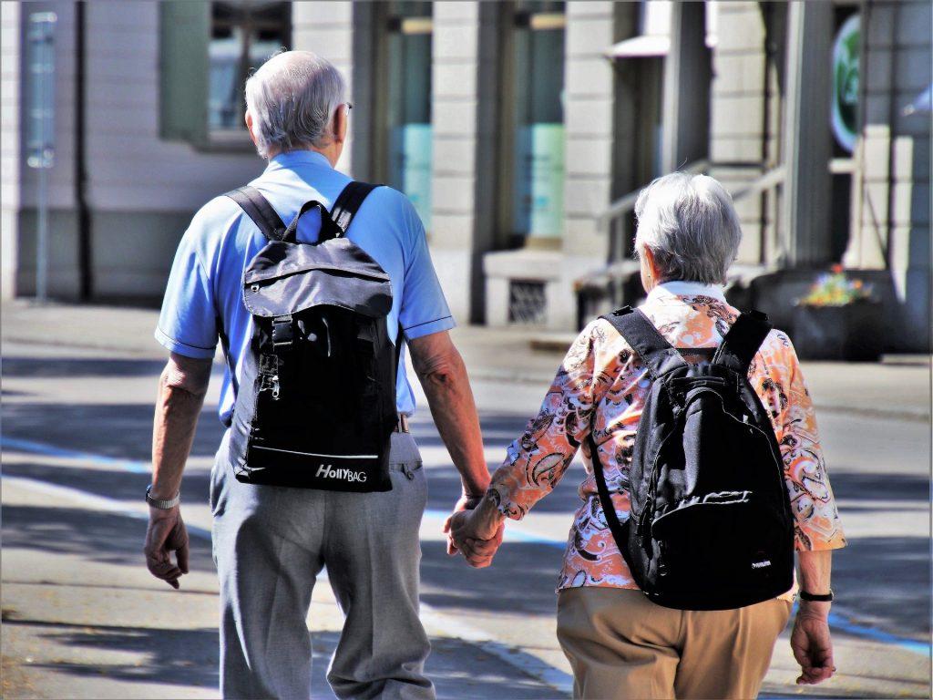 Masa Pensiun