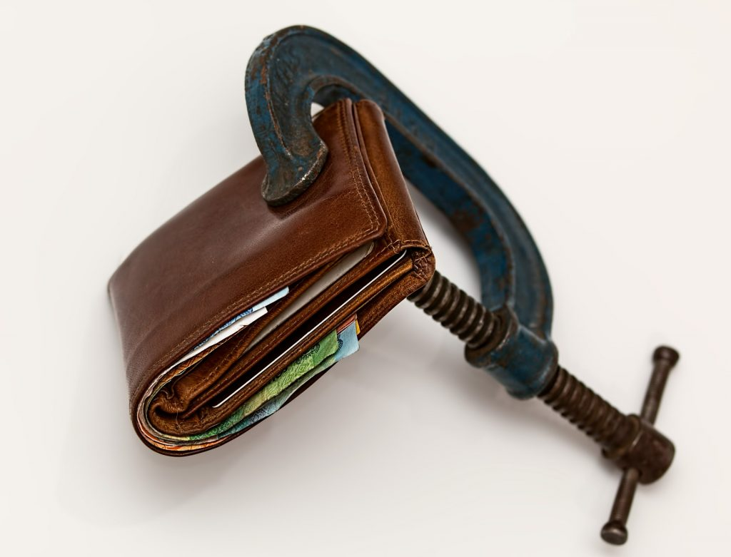 Negoisasi hutangmu