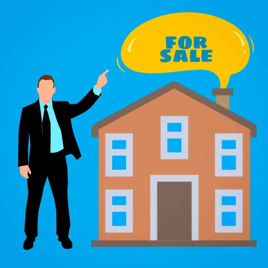 Carilah barang yang mudah dijual