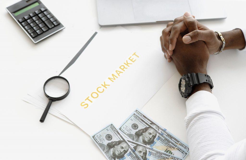 Kekurangan investasi saham
