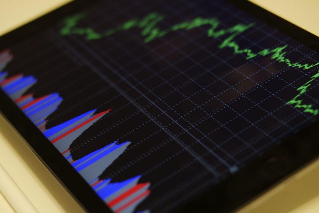 Risikom Investasi saham