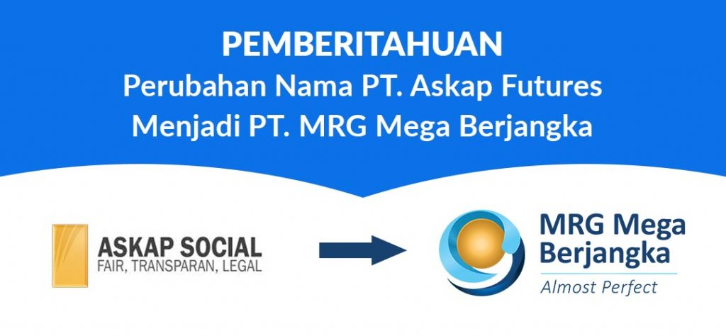 MRG Mega Berjangka