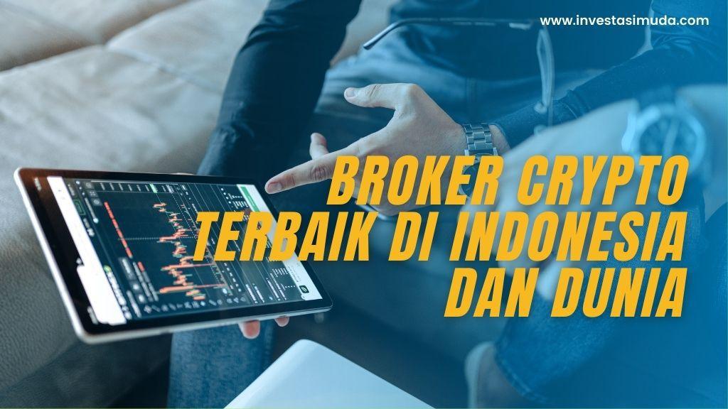 broker crypto terbaik
